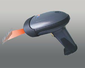 Barcode Laser Scanner BR1LWX